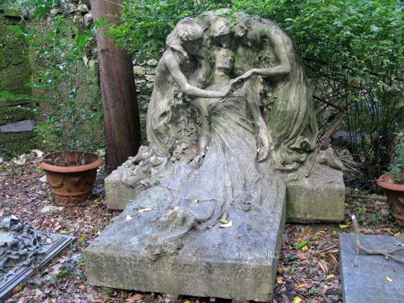 Leonardo Bistolfi Symbolist sculpture