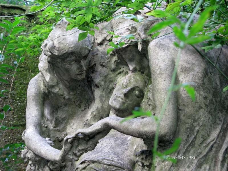 Famiglia Bocciardo Memorial, 1902-1904