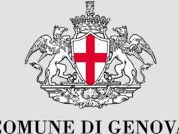 Genova-Stemma