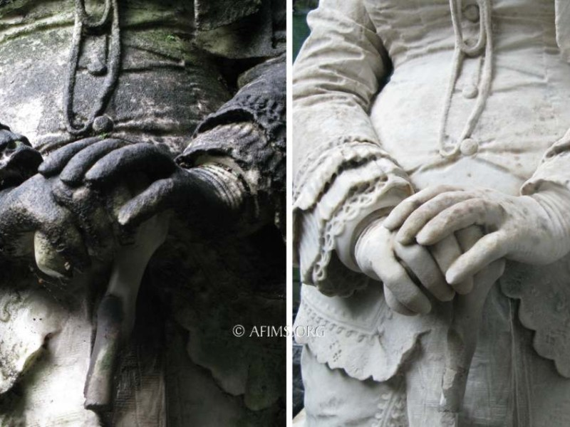 Orengo hands progress comparison