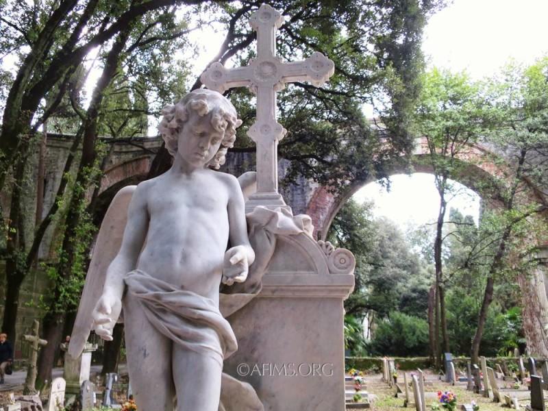 Fletcher memorial restored