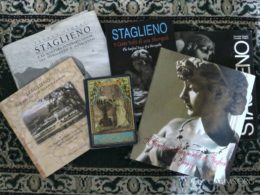 Staglieno bibliography