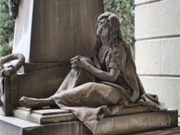 Benetti's 1871 D'Albertis memorial